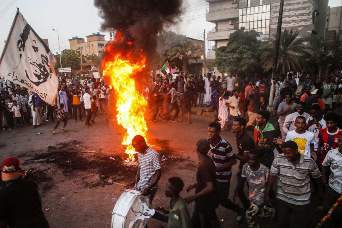 Africa: Failing Transitions |  Opinion
