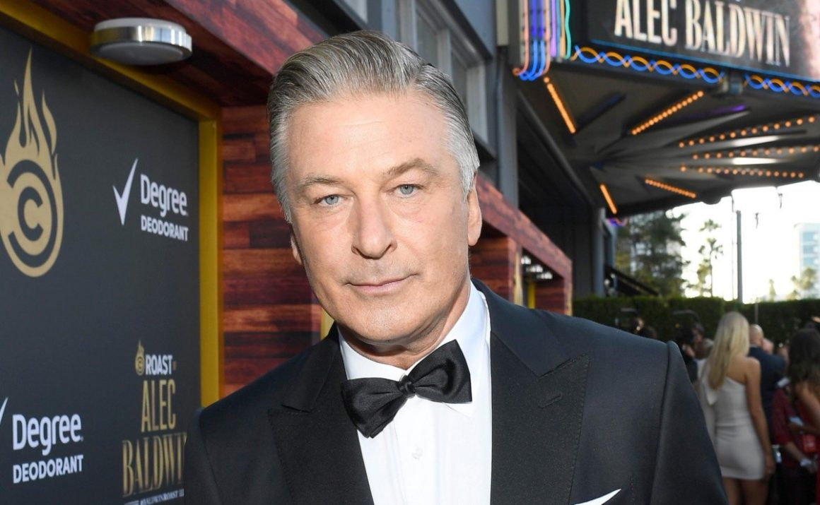 Alec Baldwin's accident may be filmed