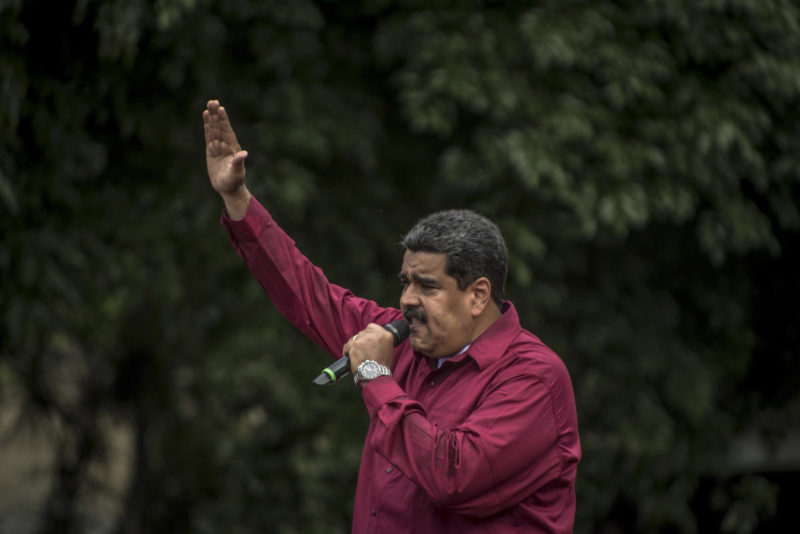 Alex Saab's extradition strains relations between the US and Venezuela