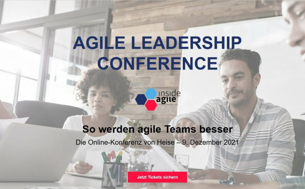 Alignment: This is how agile executives can align themselves with their teams
