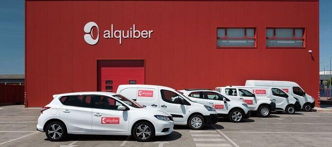 Alquiber closes a first semester with strong growth