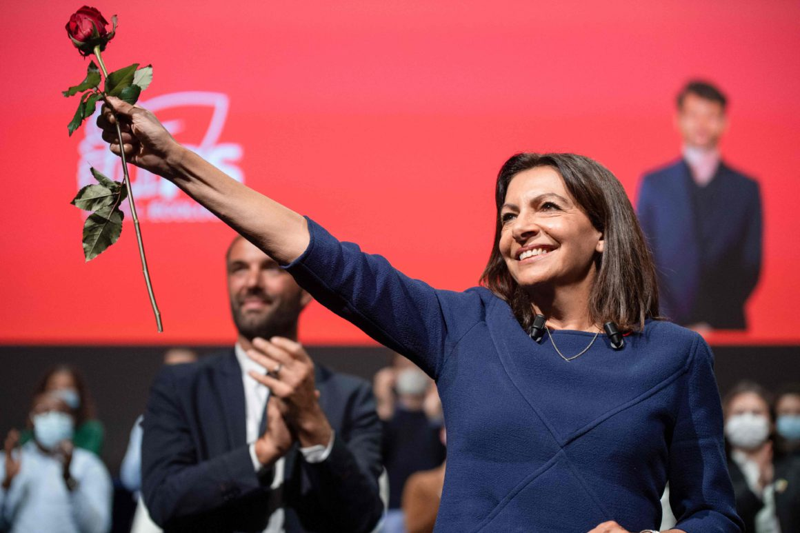 Anne Hidalgo relaunches her presidential campaign in a pessimistic environment for the French left    International