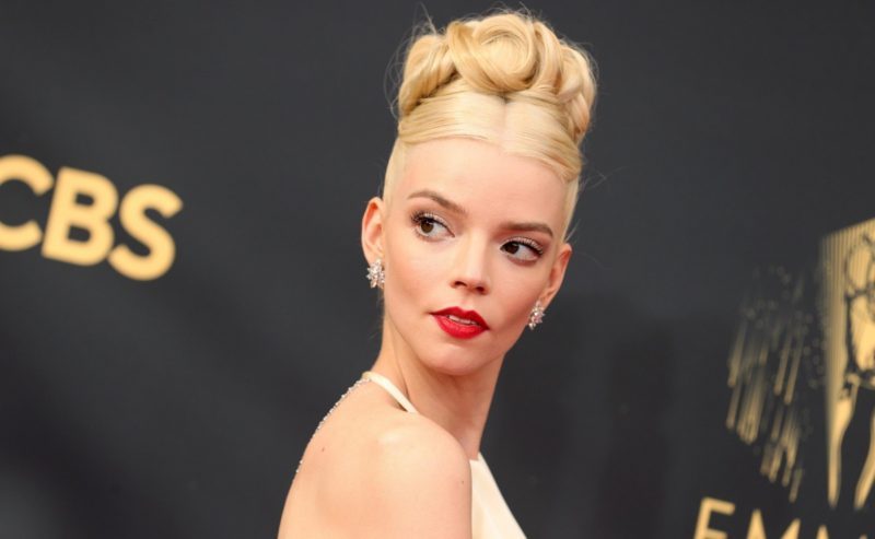 Anya Taylor-Joy's talent that has nothing to do with acting