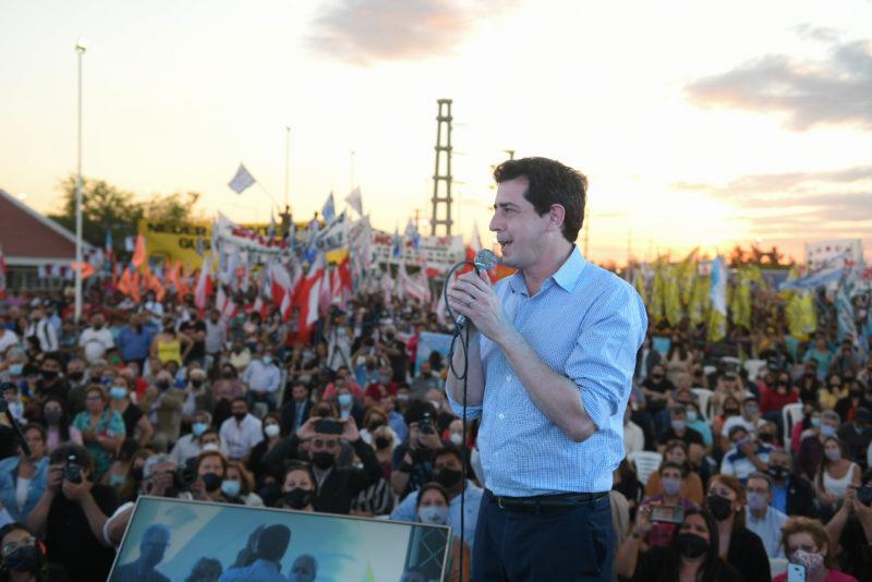 Argentina: Eduardo de Pedro, the Argentine minister who fights against stuttering |  International