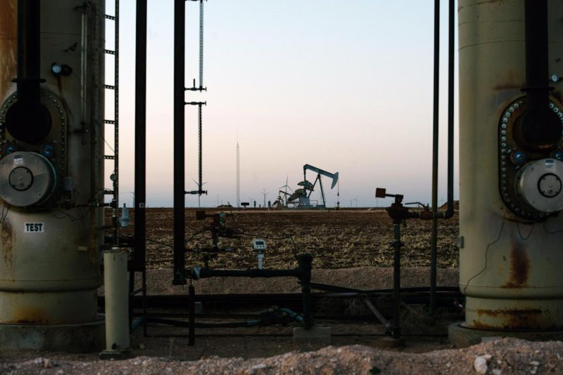 As Western oil giants cut production, state-owned companies spring into action
