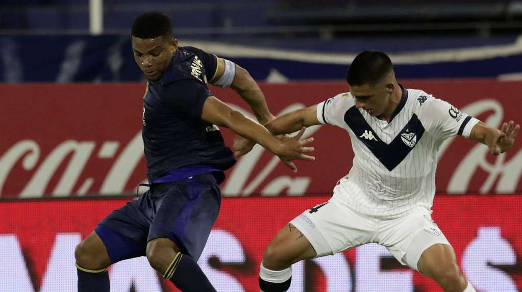 Boca and Vélez collide in Liniers with the obligation to win to continue with chances: time, TV and formations