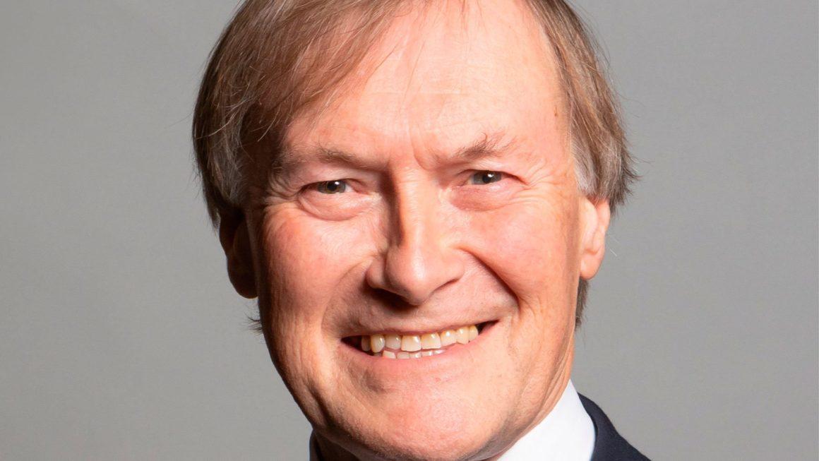 British Conservative MP stabbed in Essex Methodist church