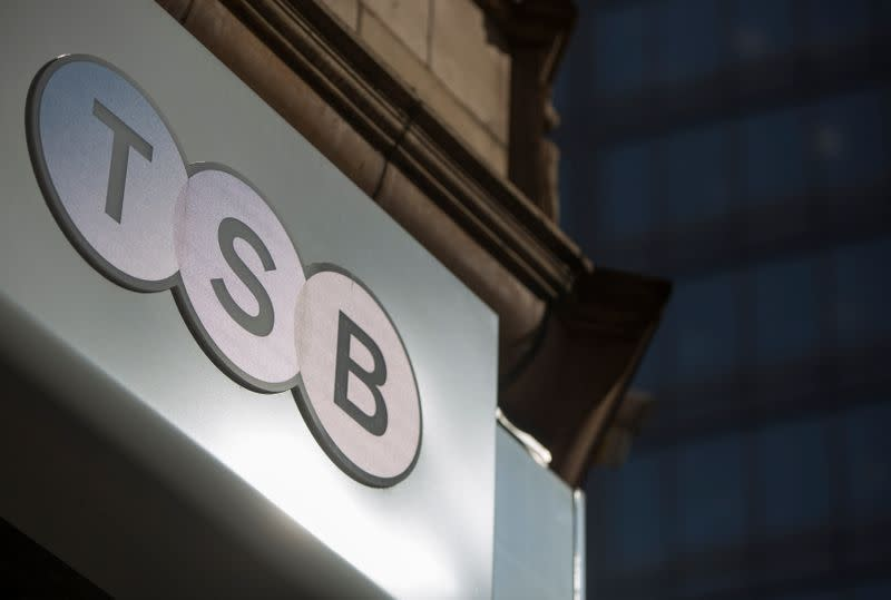 British bank Co-op confirms its approach to TSB