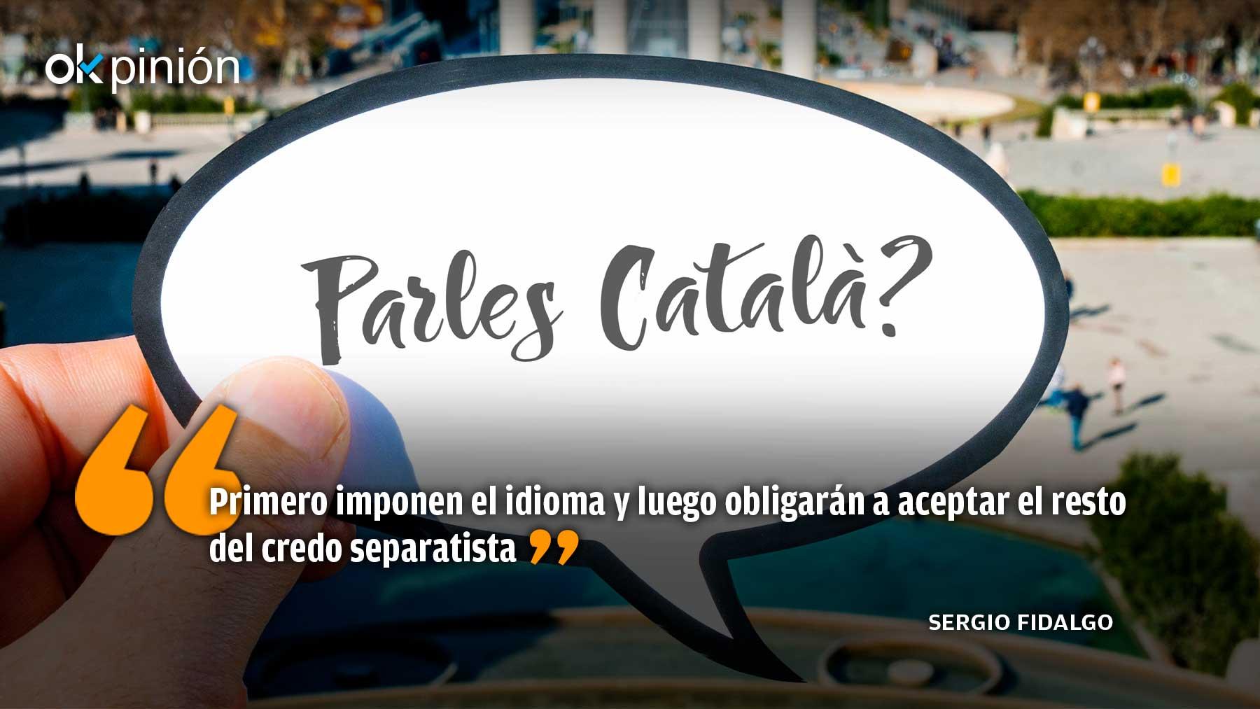 Catalan will set you free