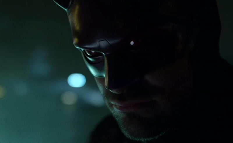 Charlie Cox thinks Daredevil should be reimagined for his return to Marvel