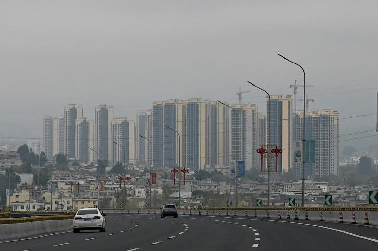 China to expand property tax to curb speculation