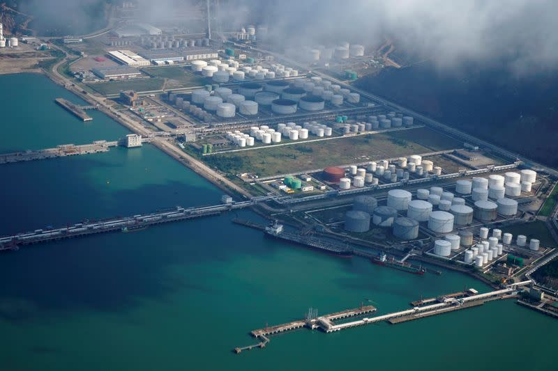Chinese diesel and gasoline exports rebound from 6-year low in September