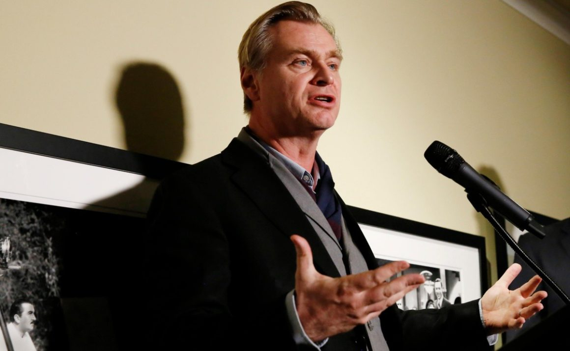 Christopher Nolan about to add a great actress to his film Oppenheimer