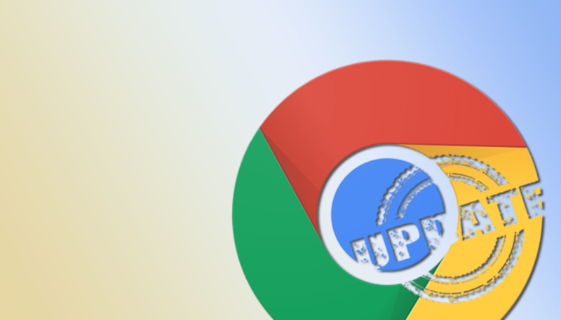 Chrome: Browser update to version 95 eliminates several security holes