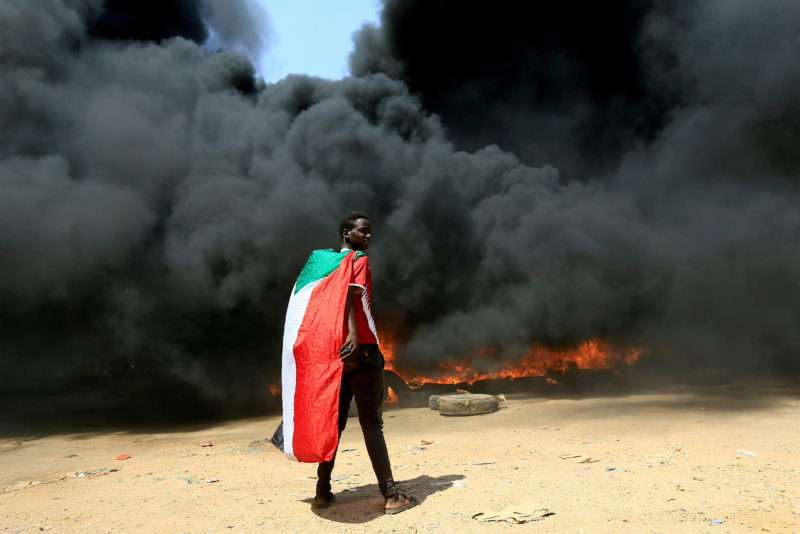 Civilian members of the Government arrested in Sudan |  International