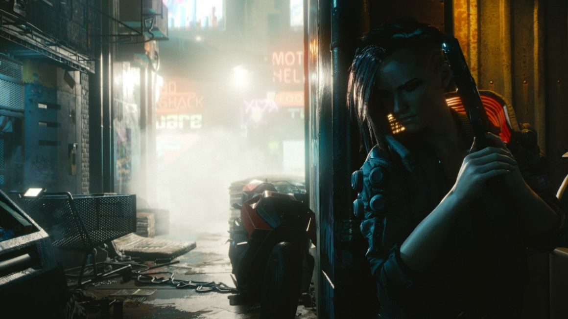 """""""Cyberpunk 2077"""" and """"The Witcher 3"""": next-gen updates are coming later"""
