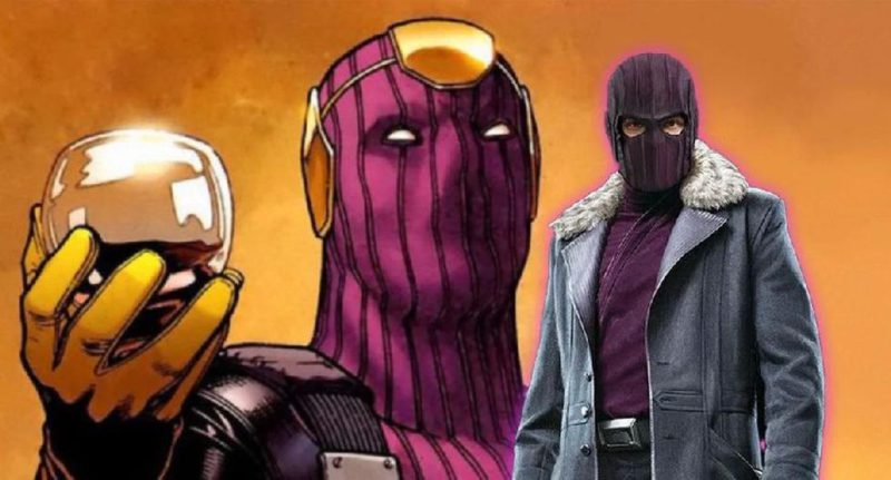 Marvel: Zemo's story before seeing the premiere of The Falcon and the Winter Soldier - Diario Depor