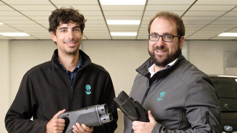 """David Padillo: """"At Wallbox we are changing the way the world uses energy"""""""