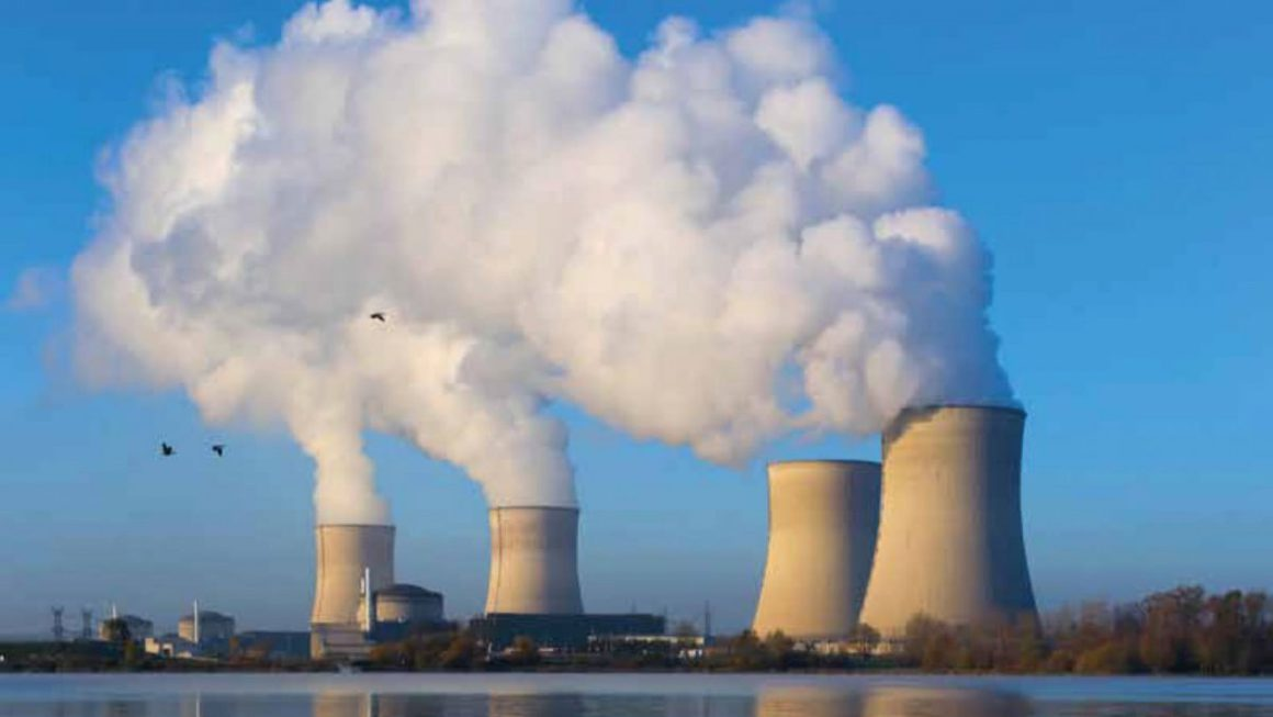 EU taxonomy: EU Commission wants to classify nuclear power and natural gas as sustainable