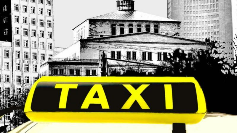Electric cars: Leipzig withdraws the requirement for taxi companies