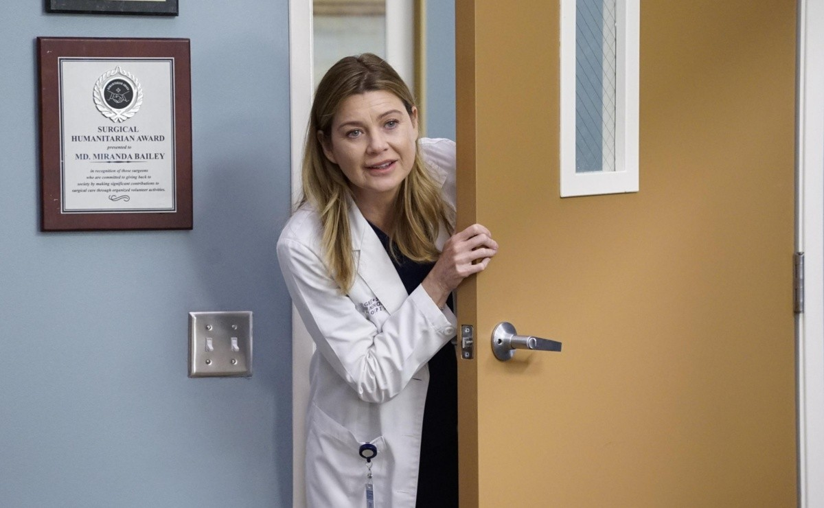Ellen Pompeo confirmed what she will do when Grey's Anatomy is finished
