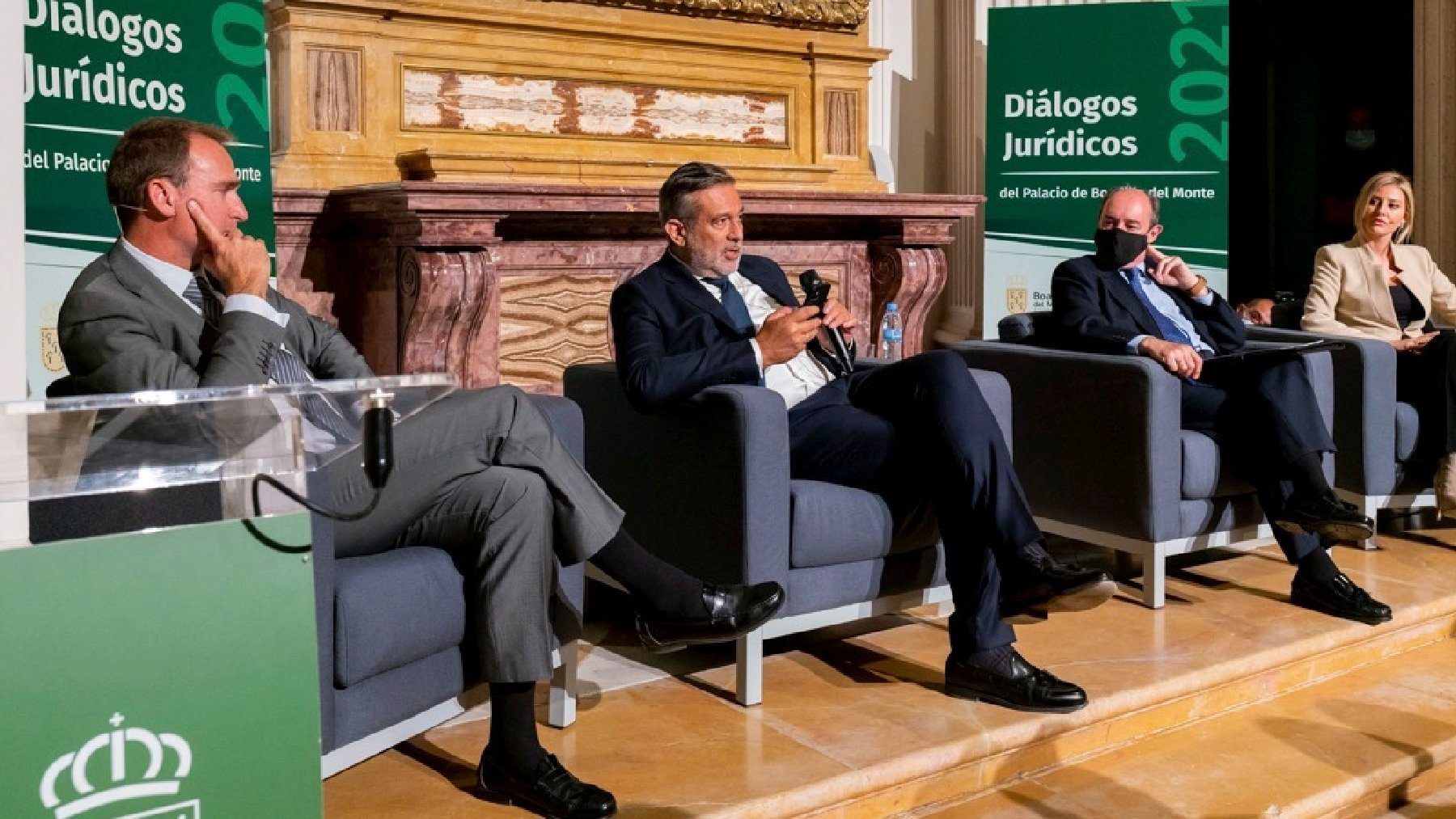 """Enrique López: """"We need a Law for the protection of health in case of pandemics"""""""