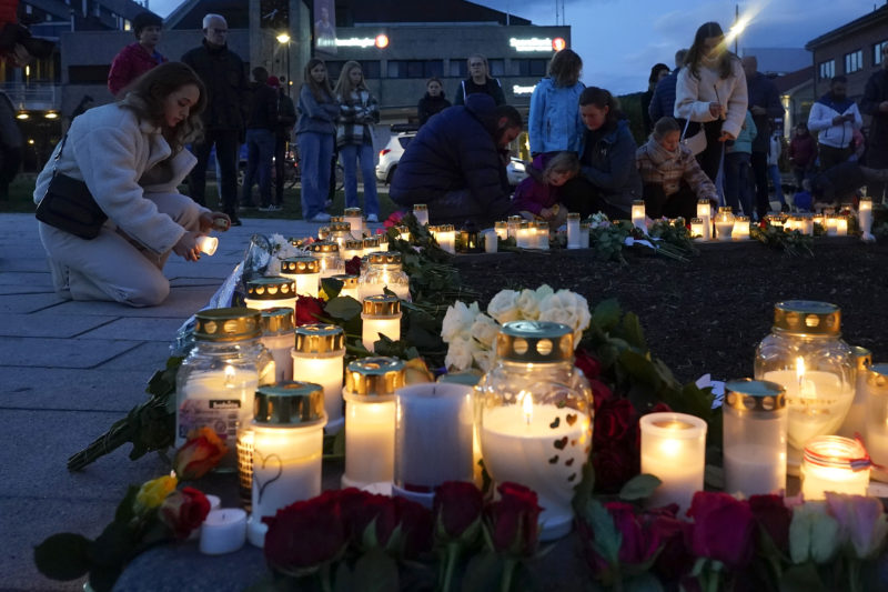 Espen Andersen Bråthen: The perpetrator of the massacre in Norway is in medical custody due to questions about his mental health |  International