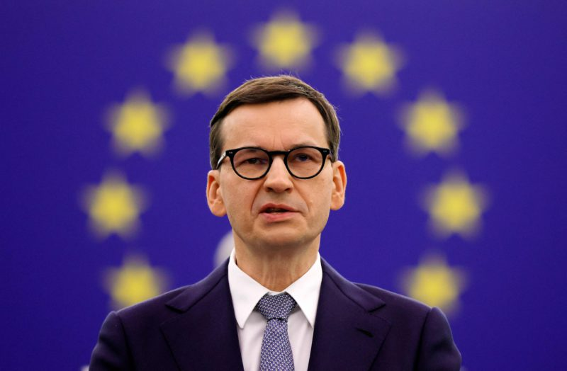 European justice fines Poland one million euros a day for violating judicial independence |  International