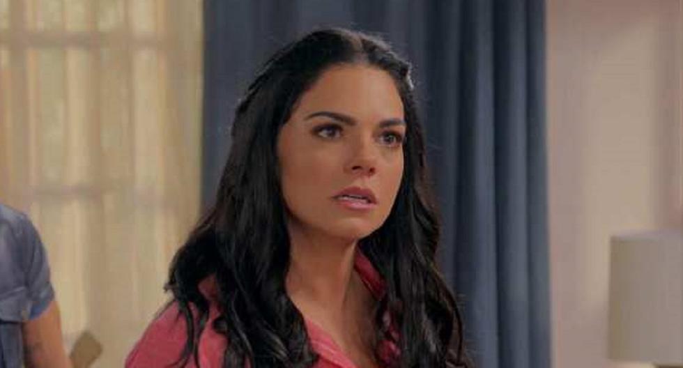 """""""La desalmada"""" Chapter 81: Fernanda confronts Octavio and reveals all his secrets"""