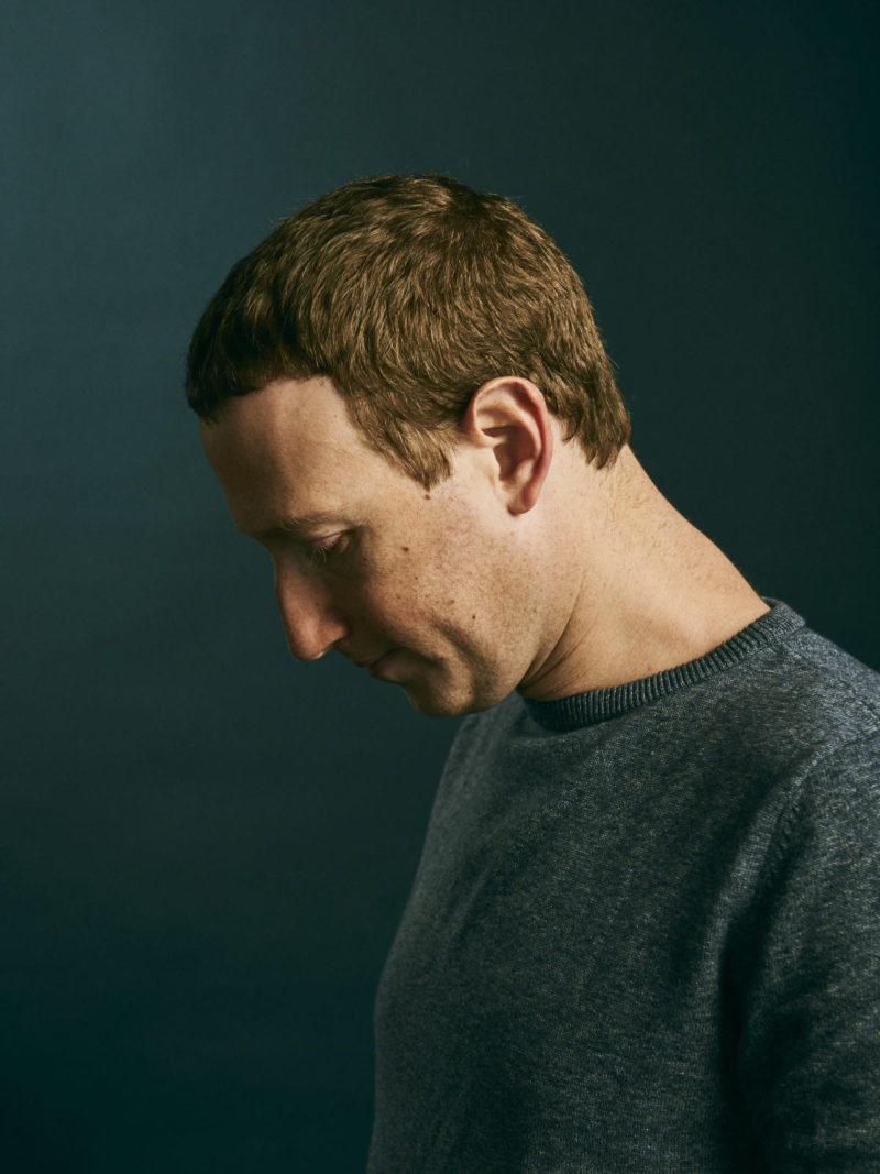 Facebook faces a public relations crisis, but also a legal one?