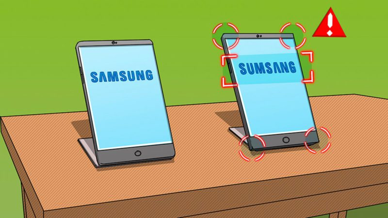 Five counterfeit smartphones exposed: they really do