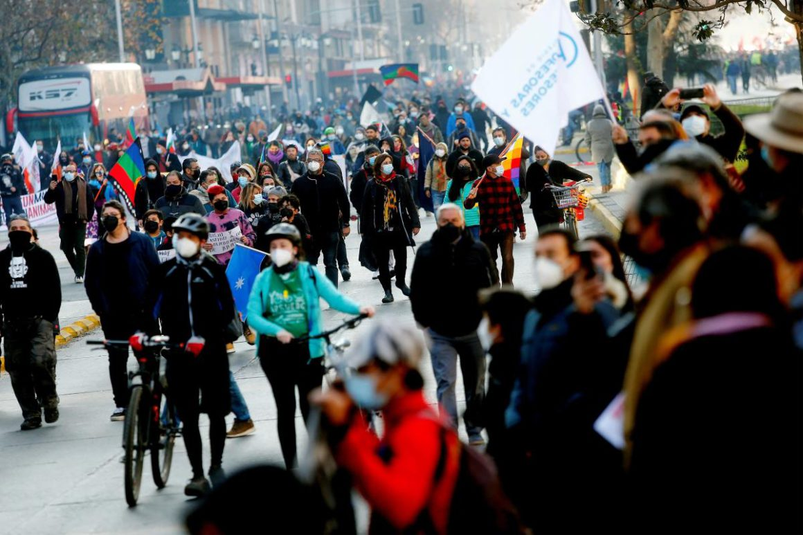 From the protests to the new Constitution, the Chilean journey turns two years