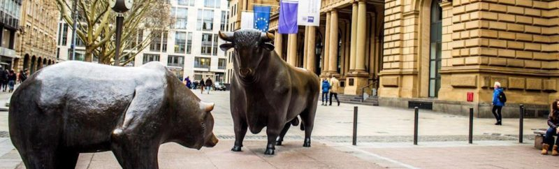 Futures: slight increases for the Ibex 35, at the gates of 9,000