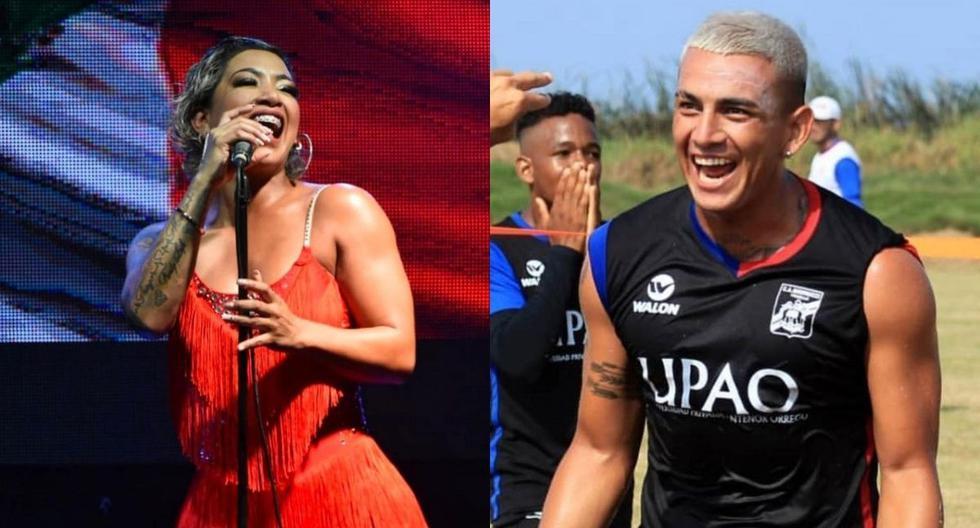 "Paula Arias receives a surprise call from Eduardo Rabanal in ""On everyone's lips"": ""He is a correct person"" - El Comercio"