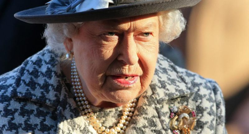 The recommendations that Queen Elizabeth II has received after her hospitalization - El Comercio