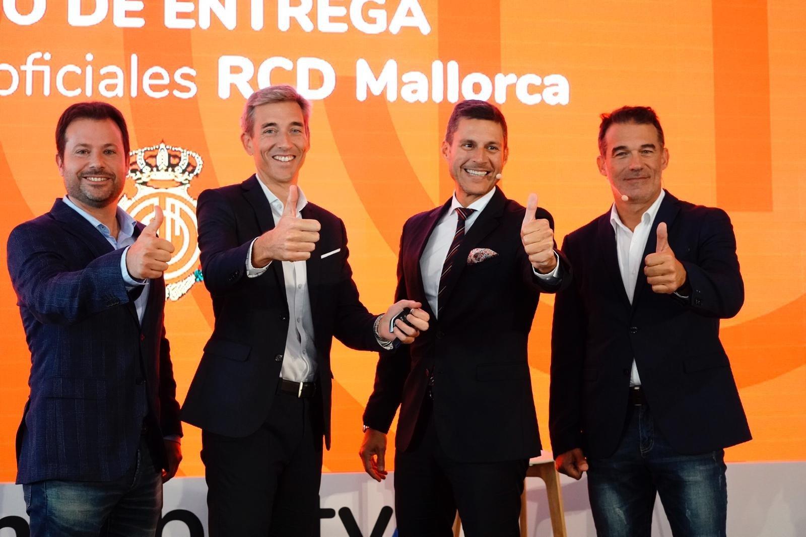 """García Plaza confirms OKDIARIO's exclusive: """"I have a contract until 2023"""""""