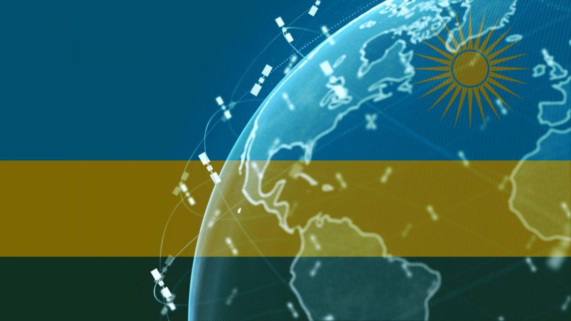Gigantic mega-constellation: Rwanda proposes a network of 330,000 satellites