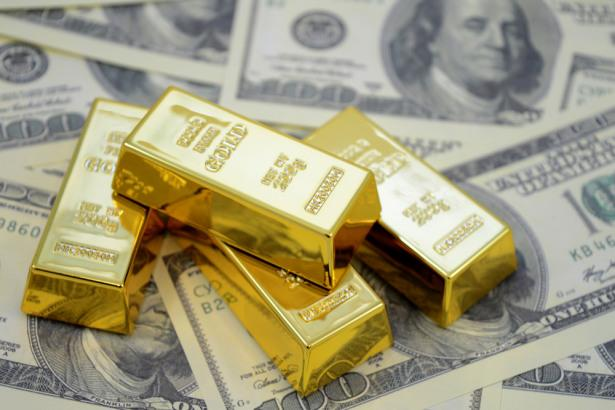 Gold price forecast - Gold gives up initial gains