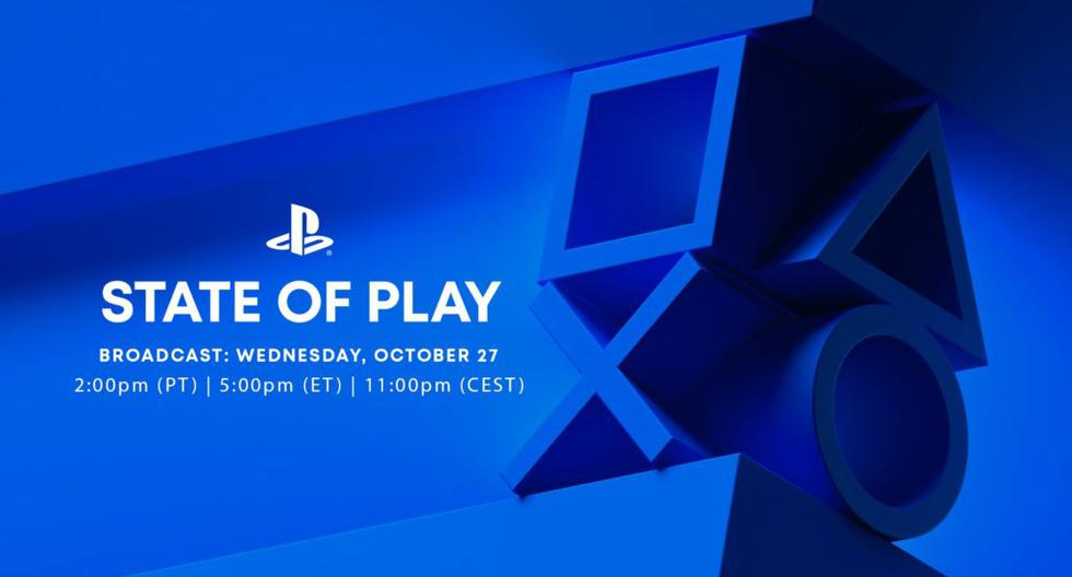 PlayStation sets the date for the next October State of Play - Diario Depor