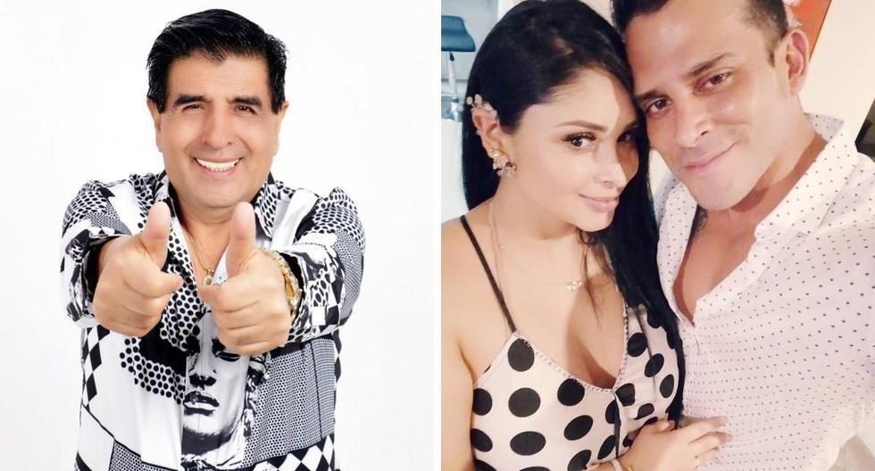 Christian Domínguez upset after seeing Pamela Franco cry for Nílver Huárac Video Farándula nndc |  PEOPLE - MAG.