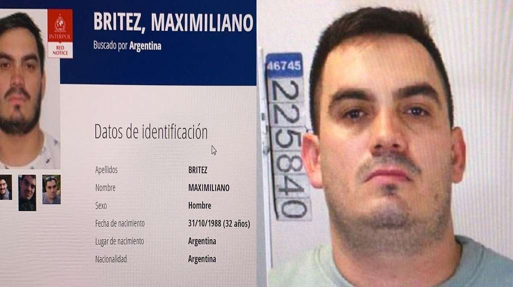 He was a fugitive since 2018 due to the sexual abuse of his stepdaughter and fell in Spain for looking for a house on Facebook