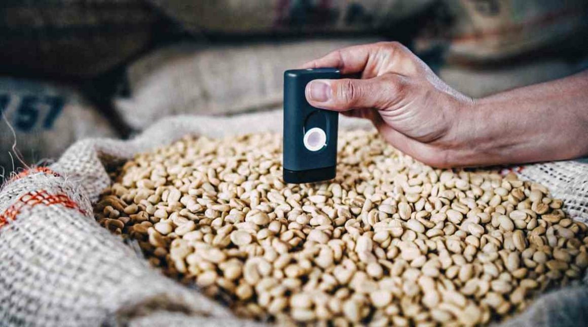 How data should make coffee better