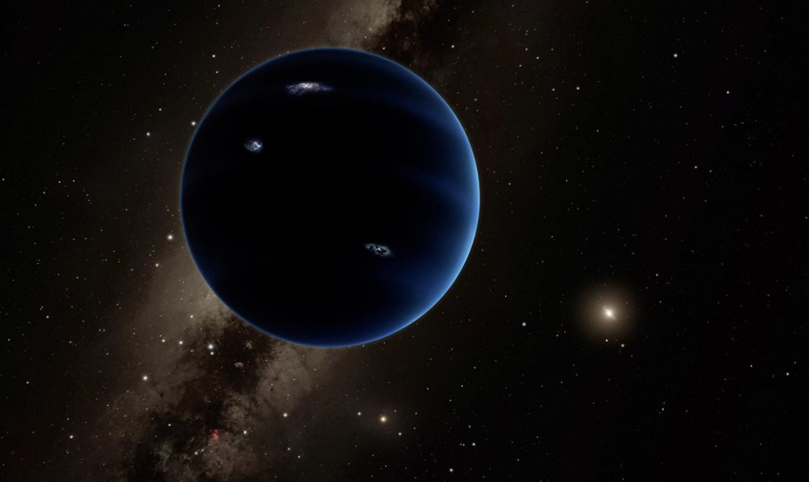 Hypothetical ninth planet: Astronomers clearly narrow the search area