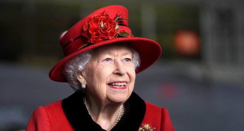 Queen Elizabeth II and the secret behind her wedding ring that few know - El Comercio