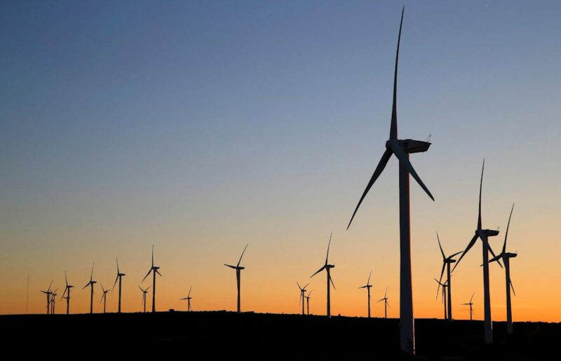 IEA: Clean energy commitments are 40% of what would be needed