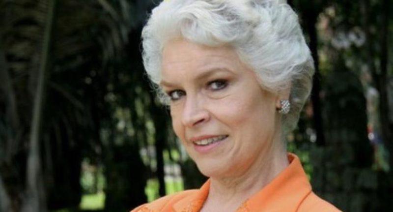 """""""Pasión de gavilanes"""": what happened to María Margarita Giraldo, the actress who played Raquel Uribe"""