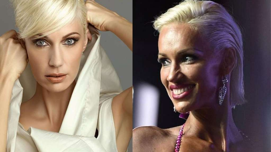 Ingrid Grudke: how was her transformation from top model to bodybuilder