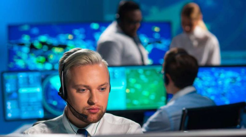 International Air Traffic Controller Day: why it is celebrated this Wednesday