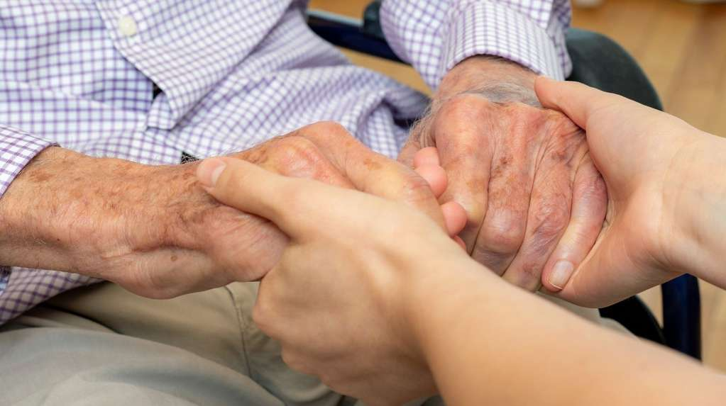 International Day of the Elderly: why it is celebrated on October 1