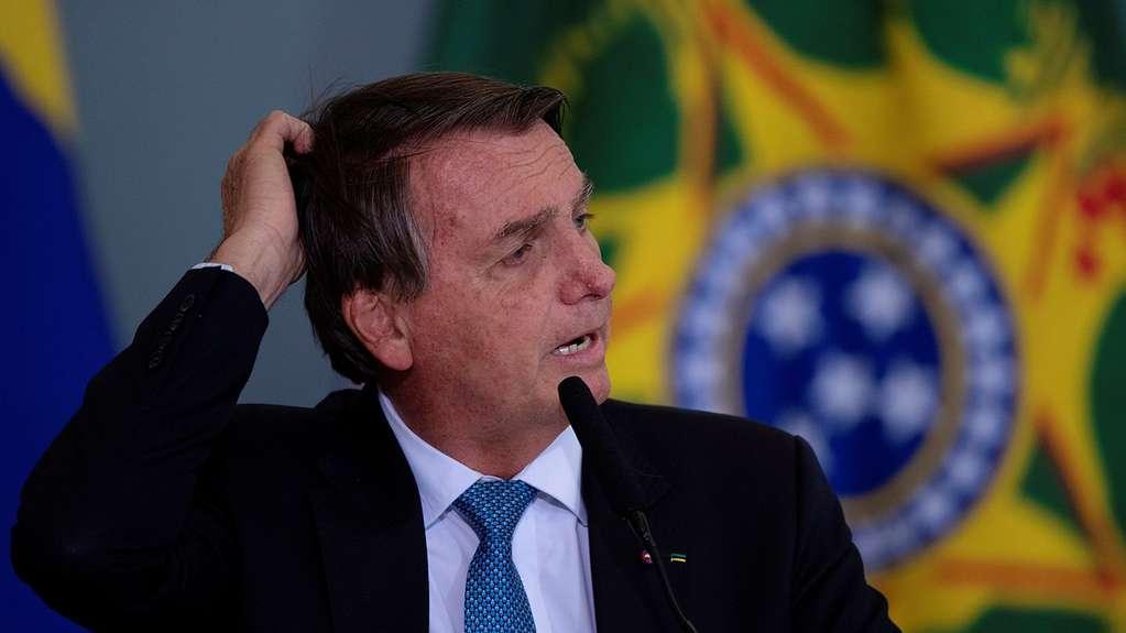 "Jair Bolsonaro announced that he will not be vaccinated against the coronavirus: ""My immunization is at the highest"""